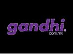 Cupón Gandhi