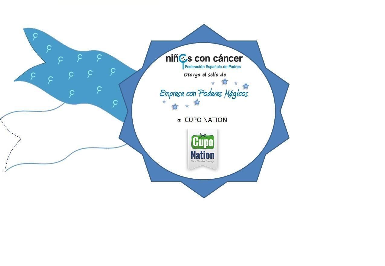 Federación Niños con cancer